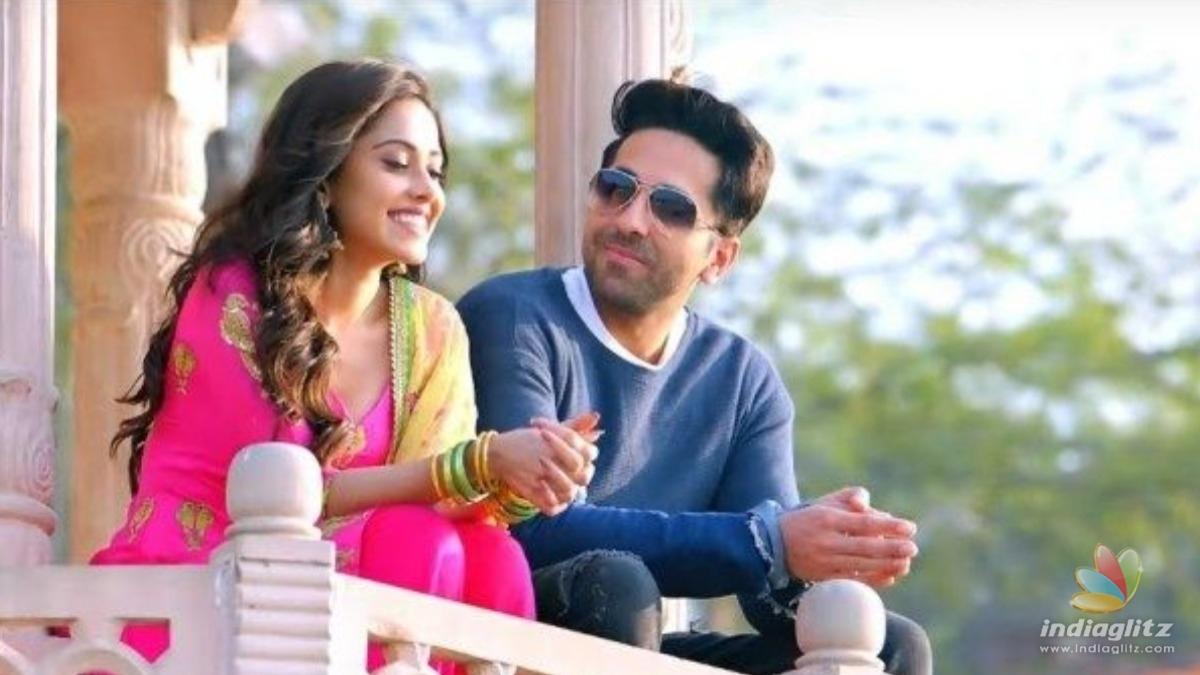 This Ayushmann Khurrana film might have a sequel soon