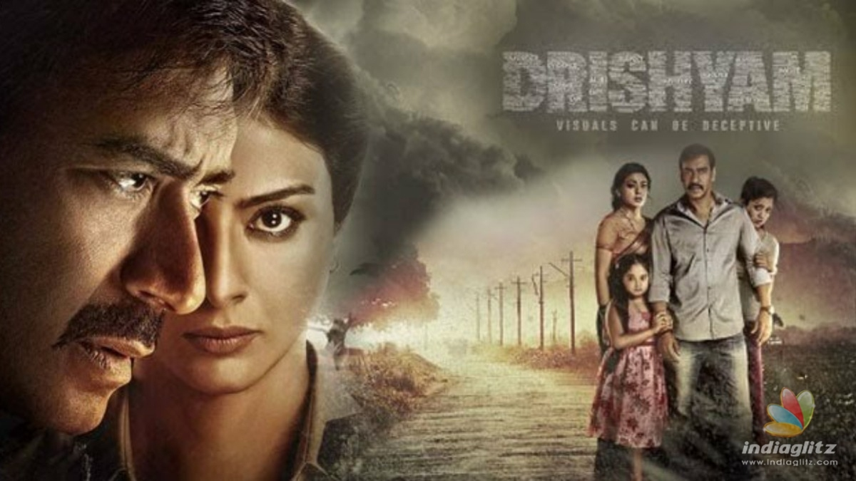 Will Drishyam get an Hindi sequel as well ?