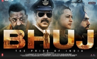 Check out the release date of Ajay Devgan's 'Bhuj'