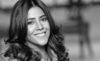 This is what Ekta Kapoor Guneet Monga and Tahira Kashyap Khurranas Indian Women Rising is all about