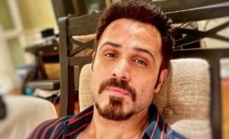 Fresh update on Emraan Hashmi's character in 'Tiger 3'
