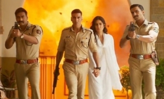 This OTT giant has acquired the streaming rights for 'Sooryavanshi'