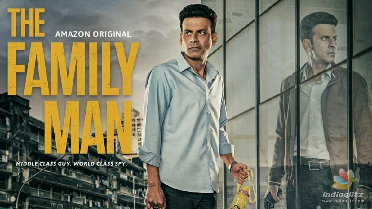 Here are some inside details about The Family Man season 2