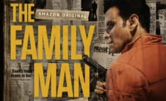 Here are some inside details about 'The Family Man' season 2