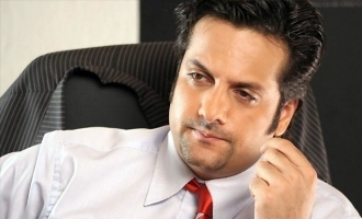 Fardeen Khan to make his comeback with this film