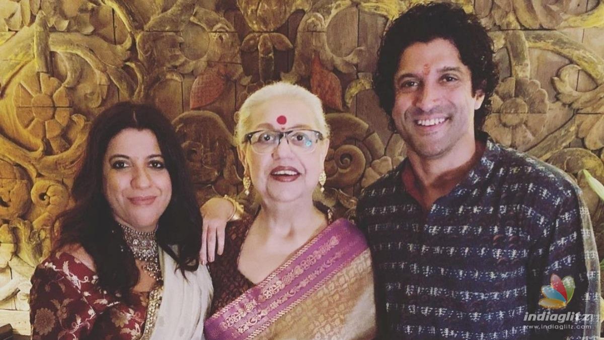Farhan Akhtar slams trolls who abuse his family