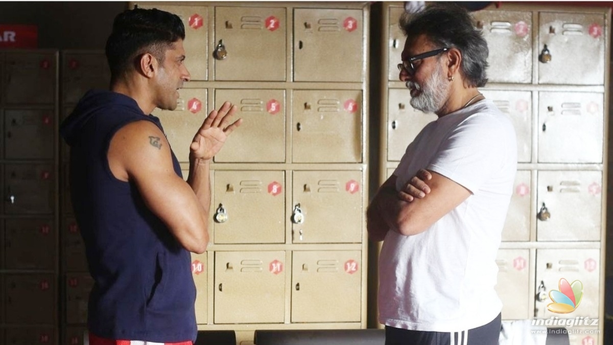 Rakeysh Omprakash Mehra opens up about next project with Farhan