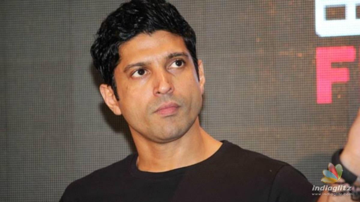 Farhan Akhtar will return to directors chair again