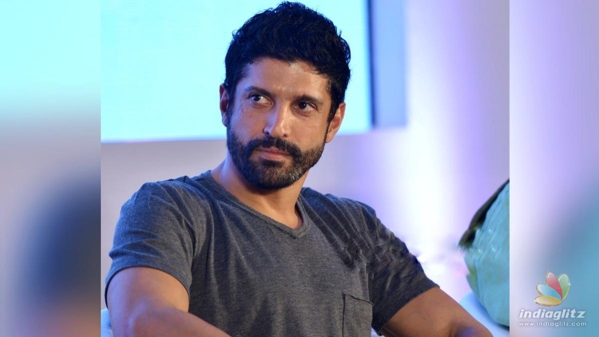 Farhan Akhtar turned down a part in this Aamir Khan film