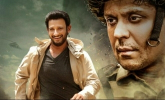 Check out the release date for Sharman Joshi's 'Fauji Calling'