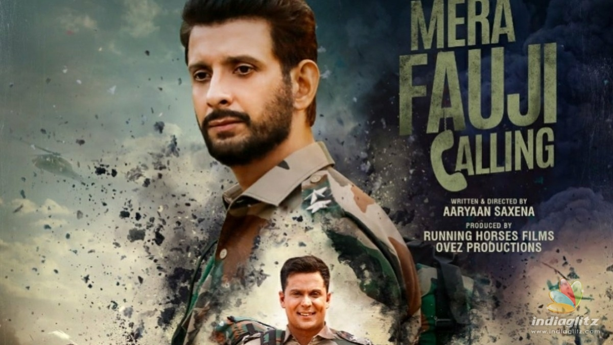 Check out the release date for Sharman Joshis Fauji Calling