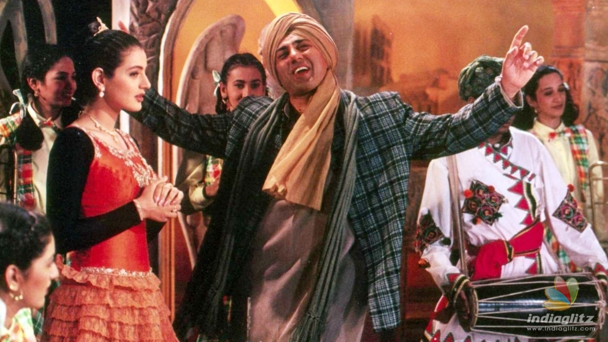 This classic Sunny Deol film might have a sequel soon