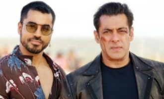 Here's how Gautam Gulati bagged a role in 'Radhe'
