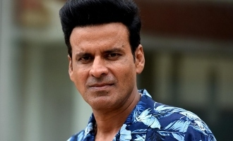 'The Family Man' season 2 wasn't easy for Manoj Baypayee
