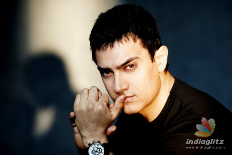 This Is How Aamir Khan Is Going To Celebrate His 54th Birthday!