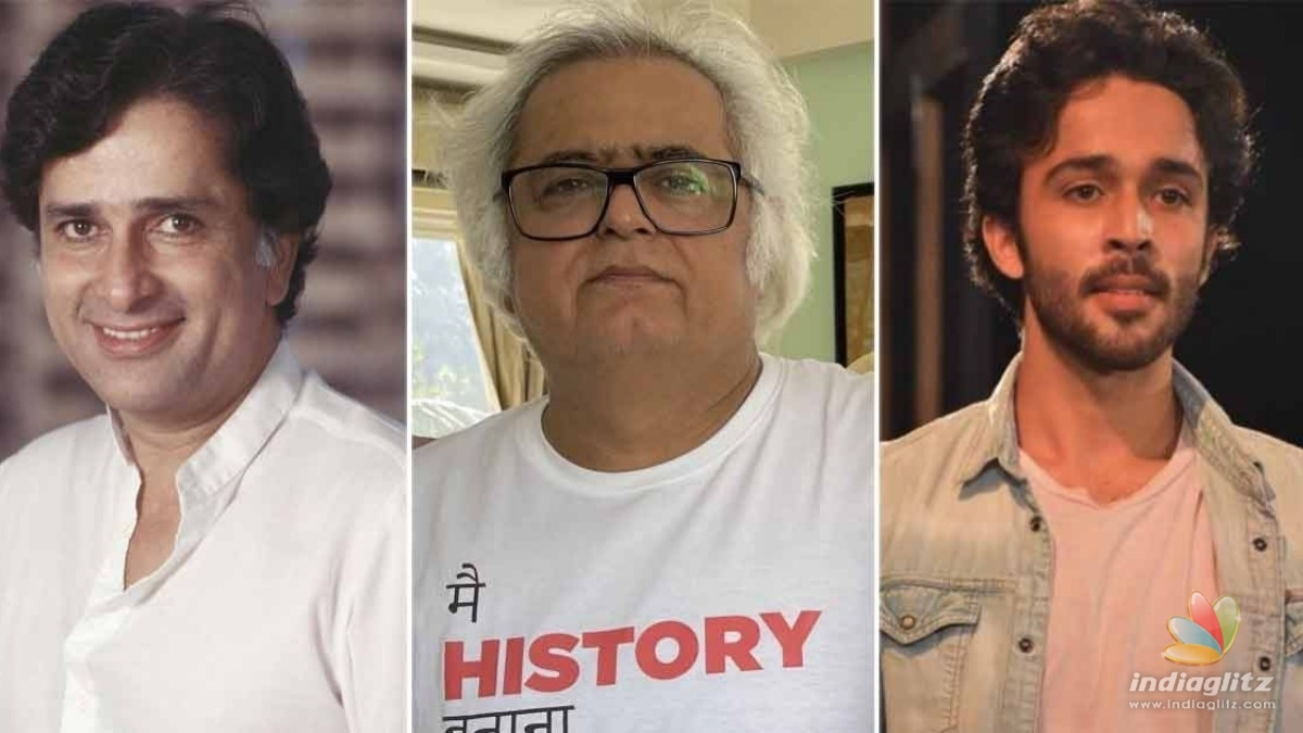 Hansal Mehta to launch a star kid with his next film