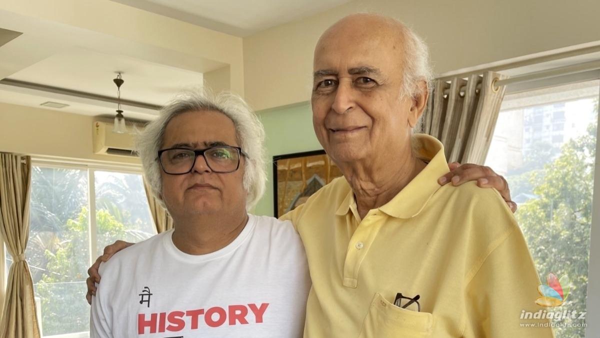 Hansal Mehta experiences a massive personal loss