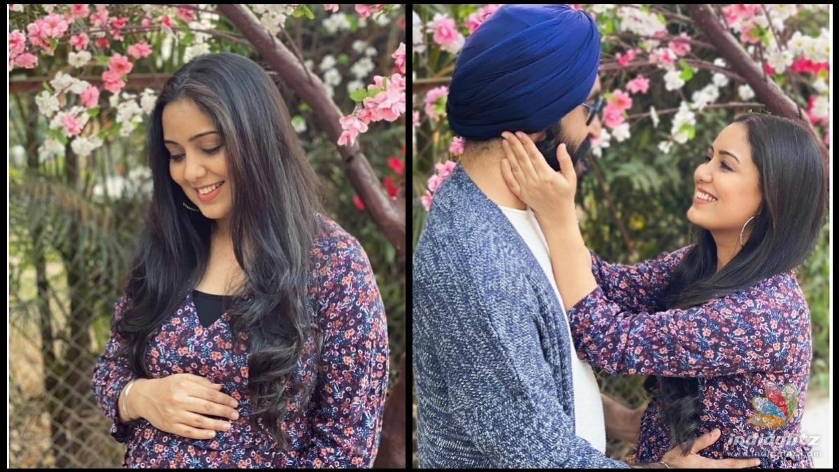 Harshdeep Kaur has an amazing news for her fans
