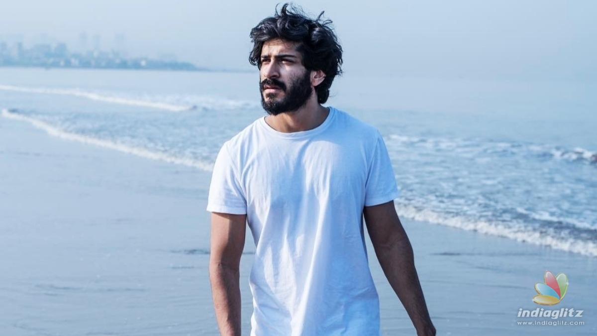 Harshvardhan Kapoor talks about the misconceptions he faces