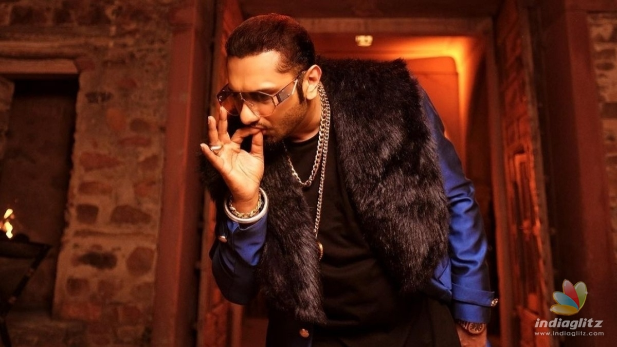 Honey Singh lands in legal trouble for domestic violence