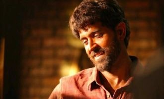 First Look Of Hrithik Roshan's 'Super 30' to Be Out On This Day