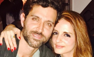 The Truth Behind Hrithik Roshan and Sussanne Khan's Remarriage Fuel
