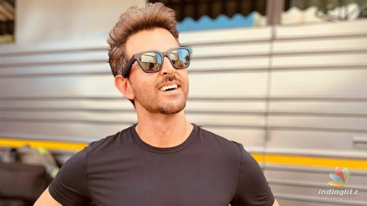 Hrithik Roshan to walk out of Vikram Vedha remake for this reason