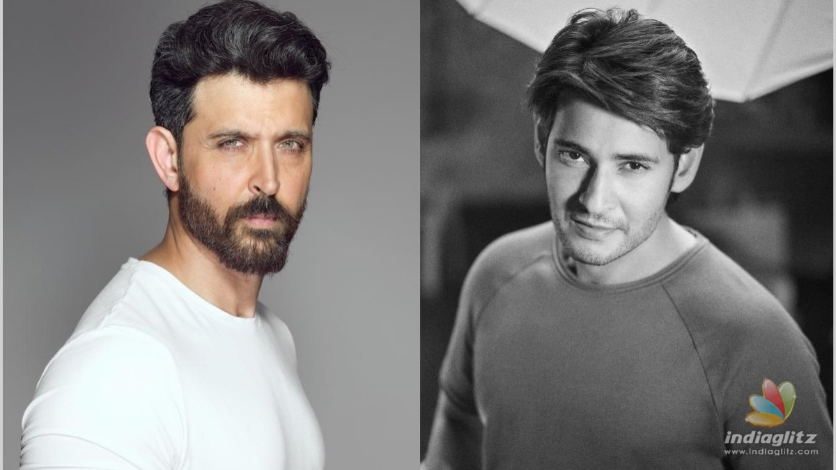 Hrithik Roshan walks out of this major pan Indian project
