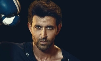 Here's an update on Hrithik's part in 'Vikram Vedha' remake