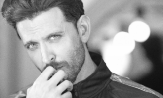 Check out Hrithik Roshan's stunning bearded mobster look.