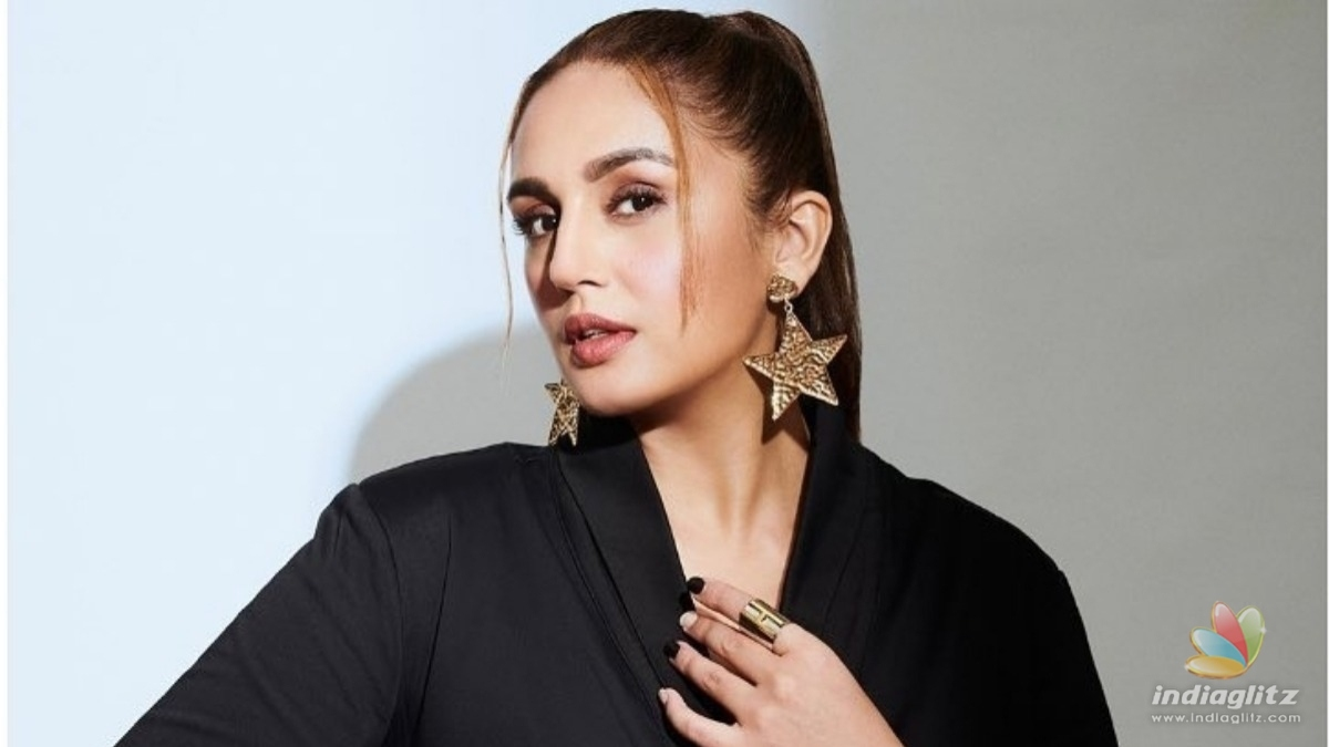 Huma Qureshi talks about her recent Hollywood film