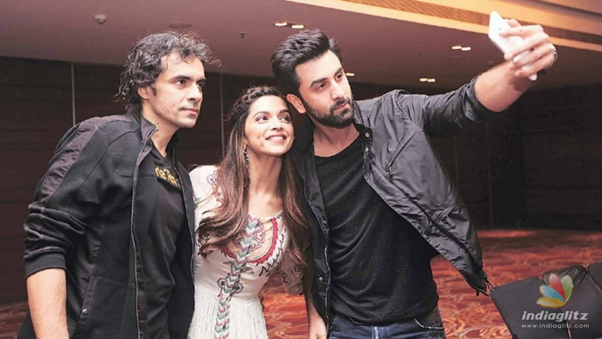 Imtiaz Ali to reunite with this star for his next