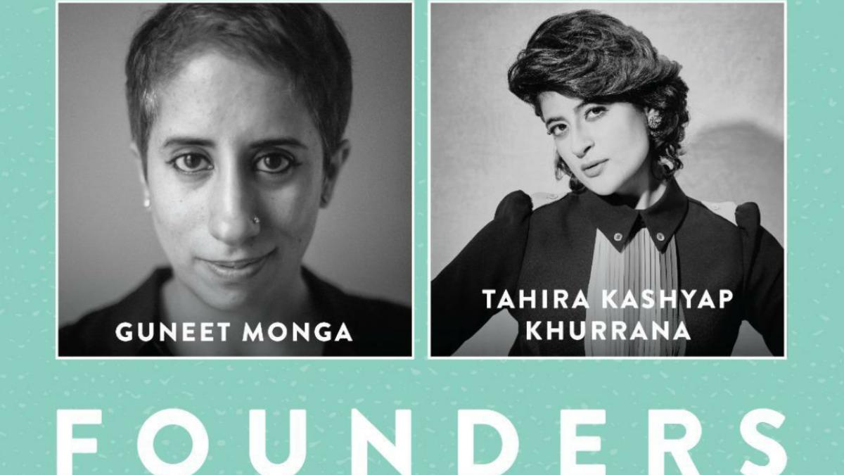 This is what Ekta Kapoor, Guneet Monga and Tahira Kashyap Khurranas Indian Women Rising is all about.