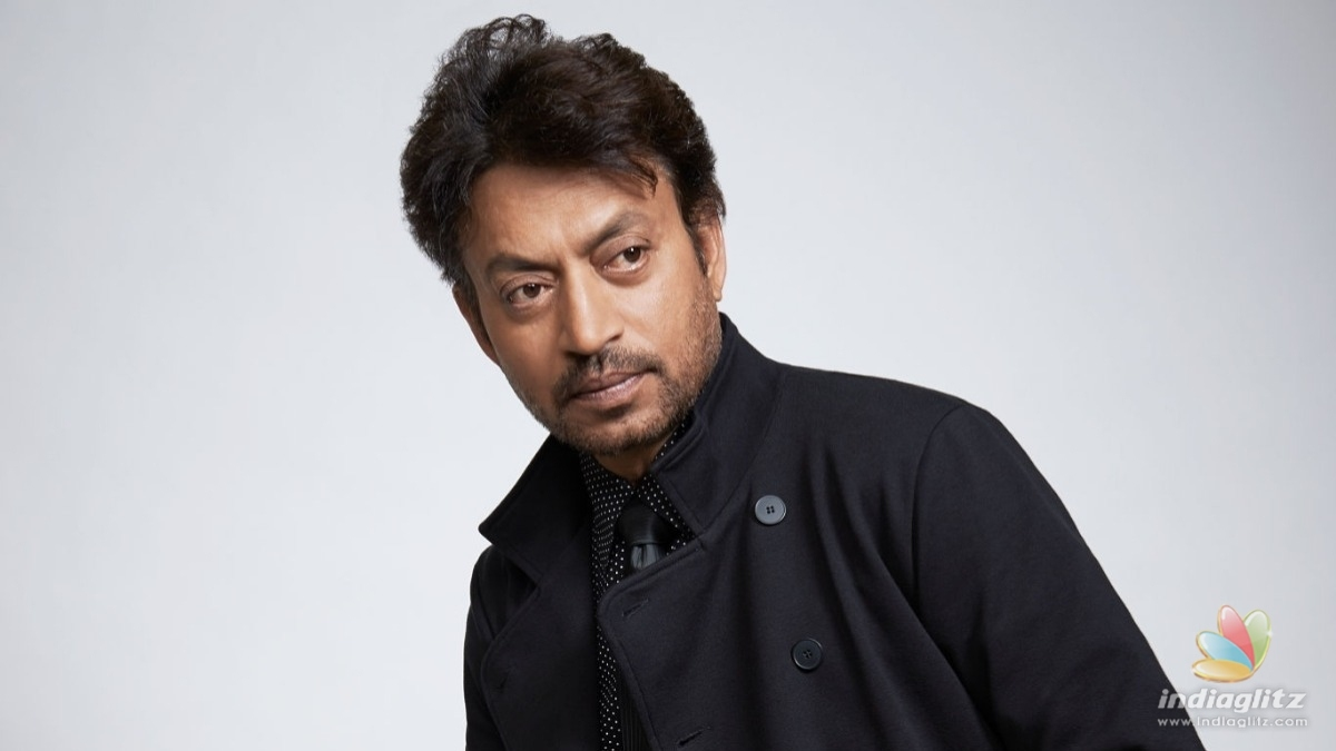 Irrfan Khans can witness him in yet another film