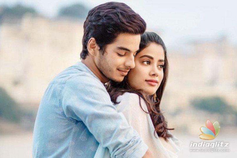 Janhvi Leaves Brother Arjun Kapoor Speechless