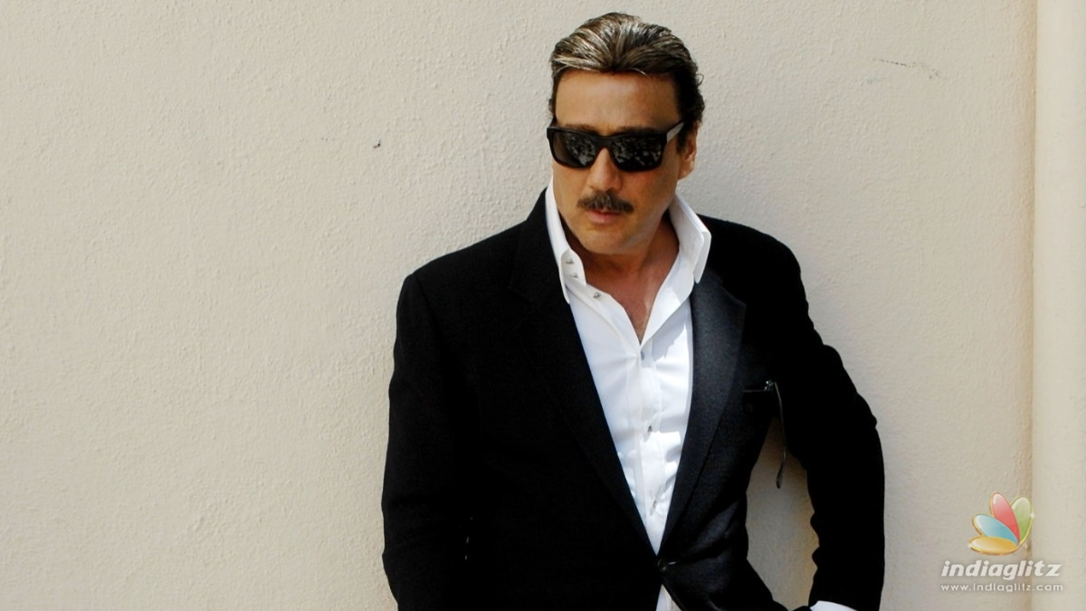 Jackie Shroff recalls the time when he was bankrupt
