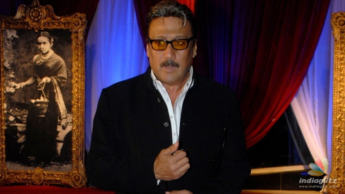 Jackie Shroff to go international with this project
