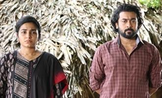 Suriya starrer Jai Bhim makes waves in bollywood