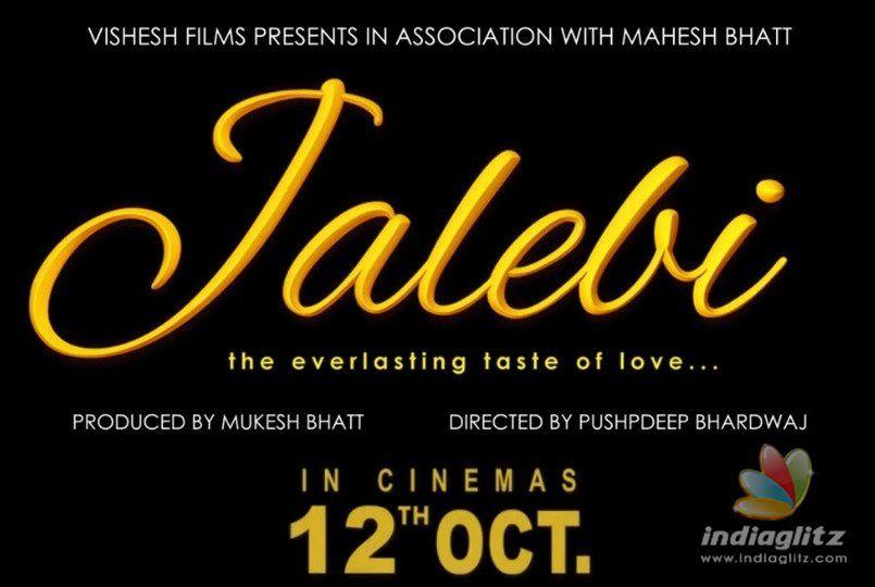 Rhea Chakraborty & Varun Mitra's Love Story In Jalebi Trailer Is A Bittersweet One!
