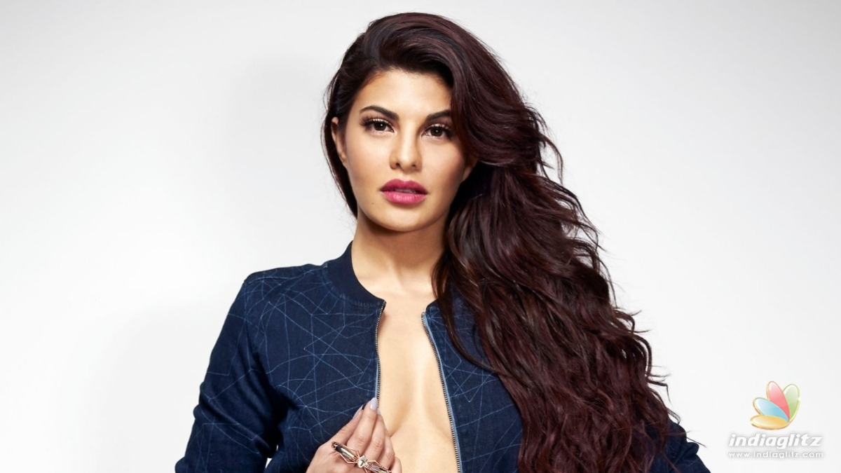 Jacqueline Fernandez shares an update on Bachchan Pandey