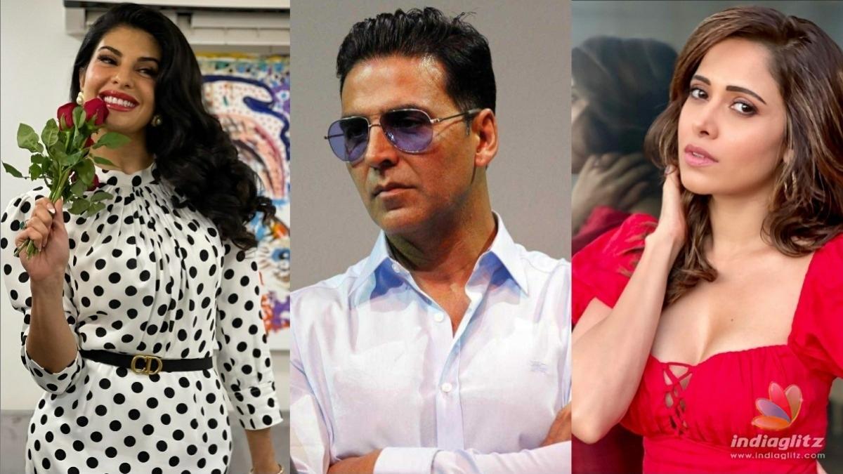 This actress to join Akshay Kumar in Ram Setu