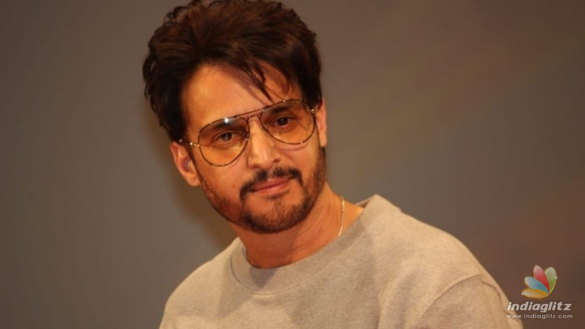 Jimmy Shergill shares details about his upcoming film