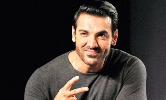 Here's what John Abraham feels about film critics