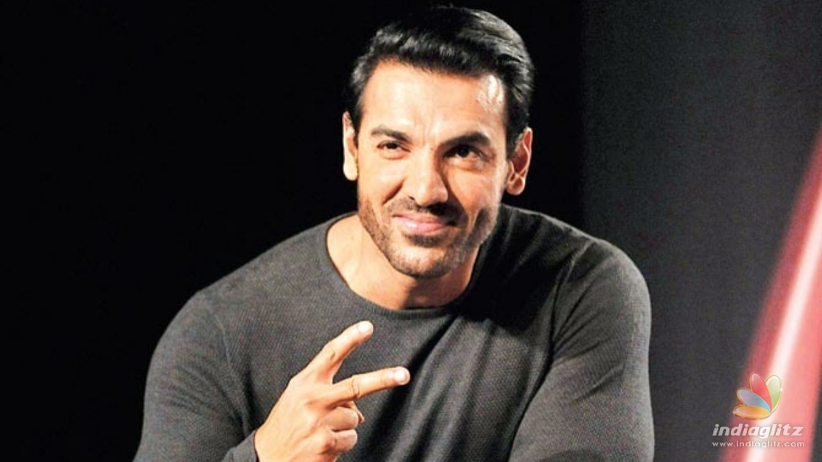 Heres what John Abraham feels about film critics