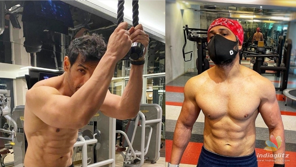 How John Abraham and Emraan Hashmi are prepping for their villainous roles