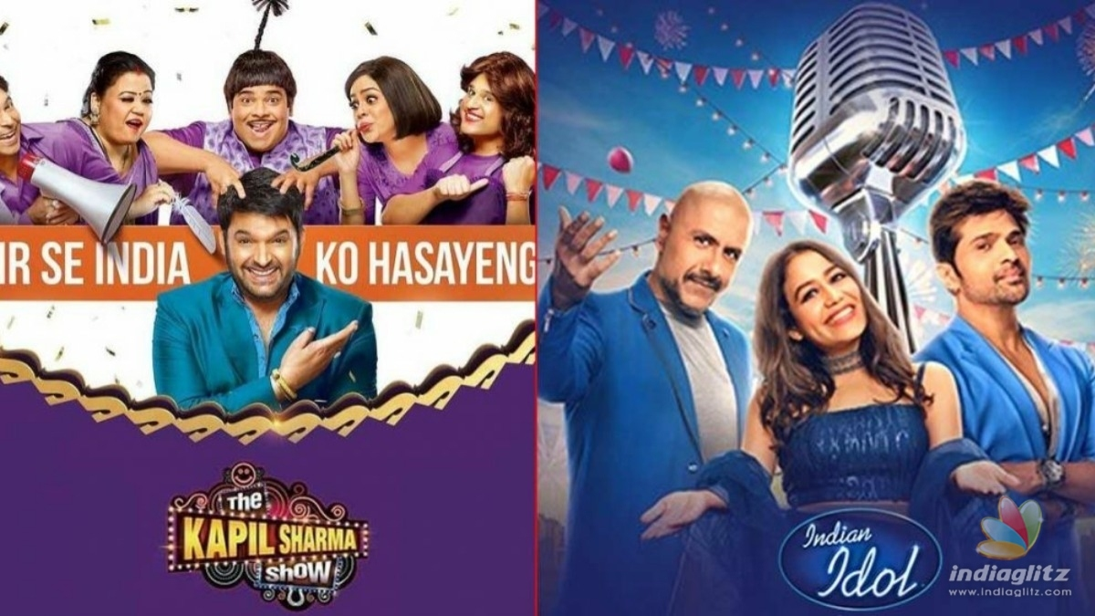 Heres why The Kapil Sharma Show will stay off air for a while