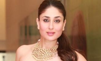 Kareena Kapoor faces massive backlash for this reason