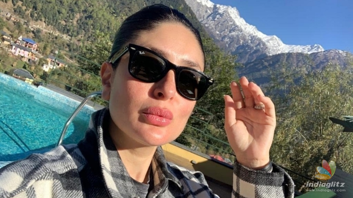 Kareena Kapoor lands in trouble for hurting religious sentiments