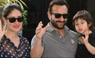 Saif and Kareena's plans for their new baby