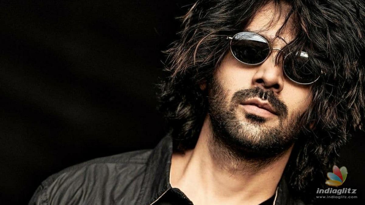 Kartik Aaryan channels his Jon Snow attitude